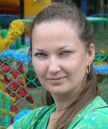 Леся Михоноша