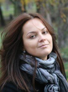 Анна Петровская