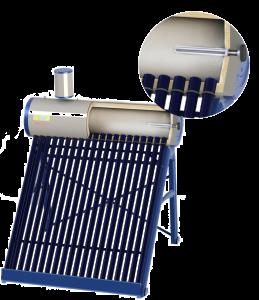 Атмосфера-RNB с вакуумными трубками прямого нагрева