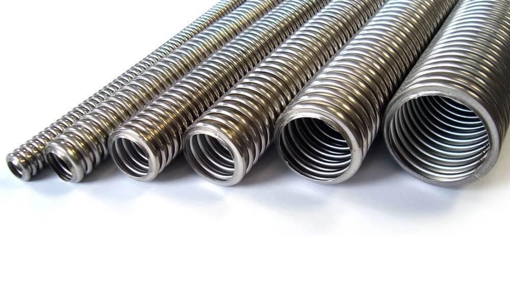 Lavita гибкий трубопровод