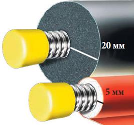 Теплоизоляция NanoFlex